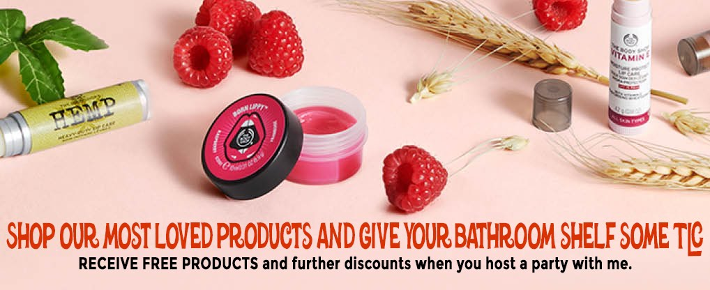 https://thebodyshopathome-usa.com/KrissyGillette